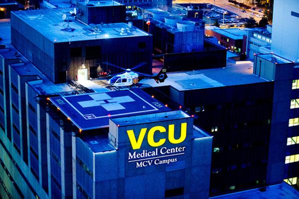 vcu-health-system
