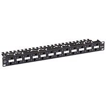 CAT6A Patch Panel UTP
