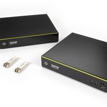 Emerald™ 4K IP KVM Extender Kit