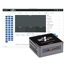 MCX Gen2 Controller