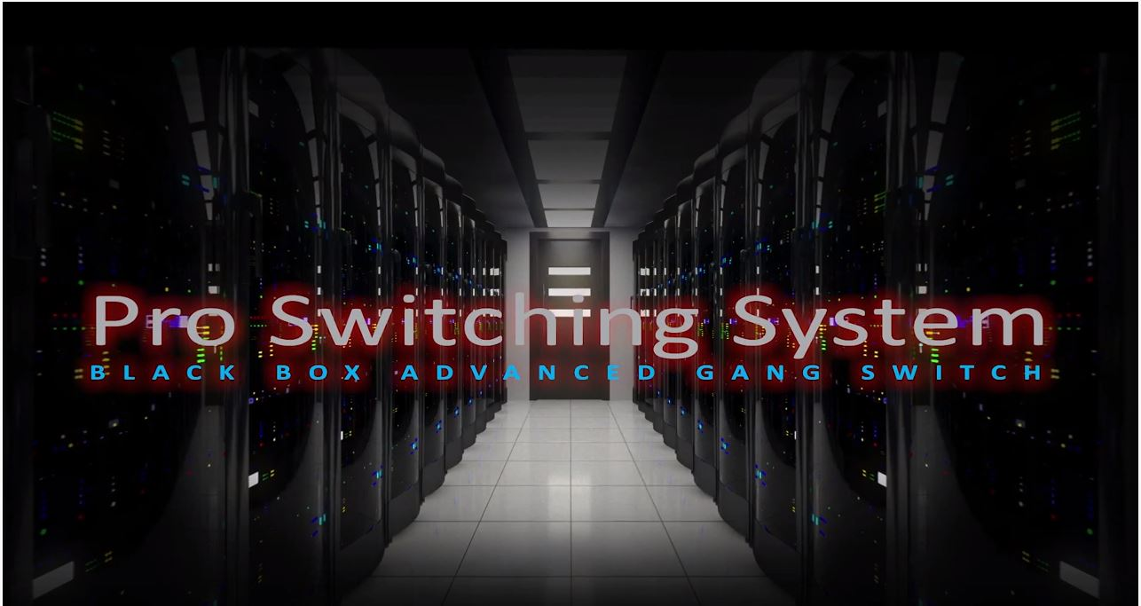 Pro-Switching Systems