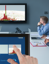 Technology for Smarter Meeting Spaces Blog