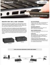 USB 1.2.3 Flyer