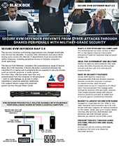 Secure-KVM-Switches-Defender_Flyer_EN