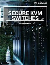 Conmutadores KVM Seguros