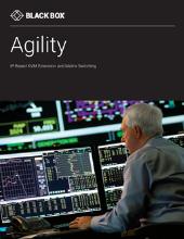 Agility Brochure