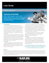 University ICompel Case Study