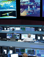 Video Walls for Control Rooms Blog