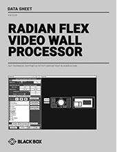 radian-flex-datasheet
