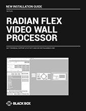 radian-flex-installation-guide