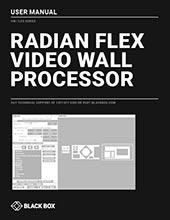 radian-flex-user-manual