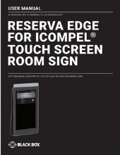 Reserva User Manual