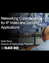 Video_Networking-Considerations