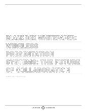 The Future of Collaboration