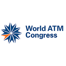 World ATM Congress Logo