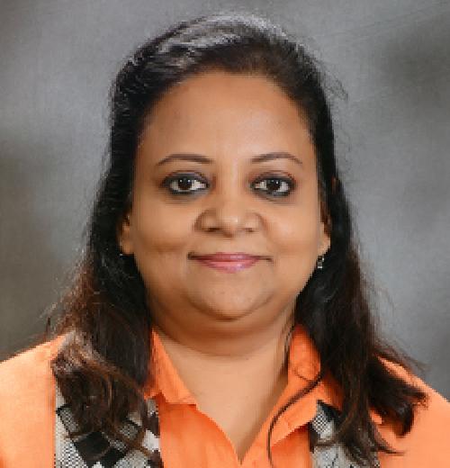 Mahua-Mukherjee