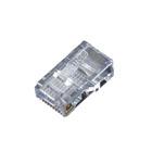 RJ Modular Plugs