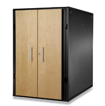 AcousticCabinets_Soundproof_Server_Cabinet_Furnish