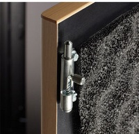 Acoustic Cabinets Soundproof Server Cabinets Noise Reduction
