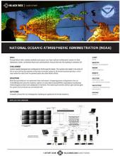 NOAA Case Study