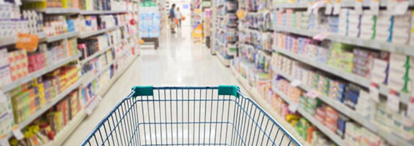 Supermarket Header