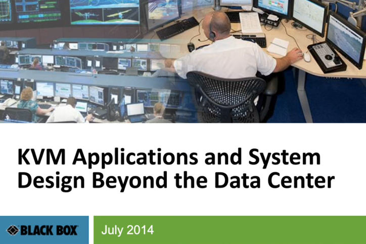 Webinar_KVM_KVM Applications and System Design Beyond the Data Centre