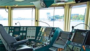 Ship-Bridges